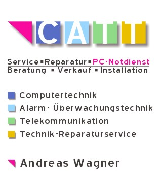 Computertechnik, Alarmtechnik, Telekommunikation